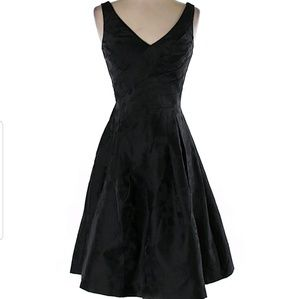 White House Black Market cocktail dress 00